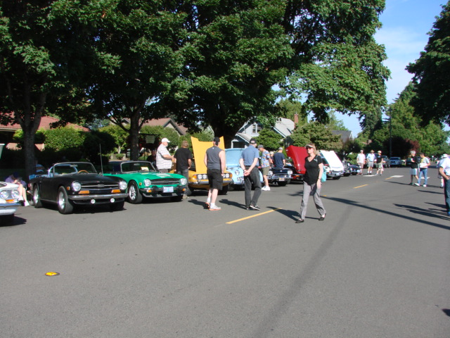 Cutsforth Cruise Canby 2014
