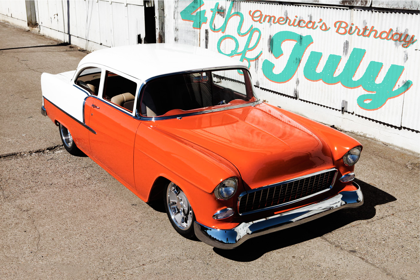 MetalWorks-built-1955-Chevy
