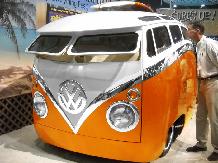 Supercharged-VW-Bus