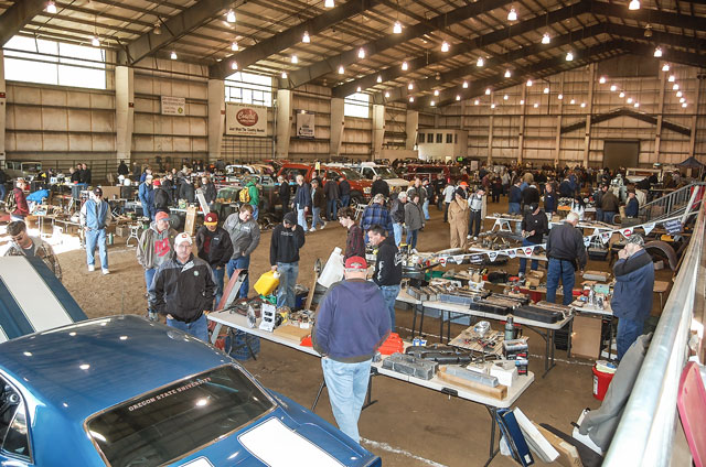 Classic Car Swap Meets Nj